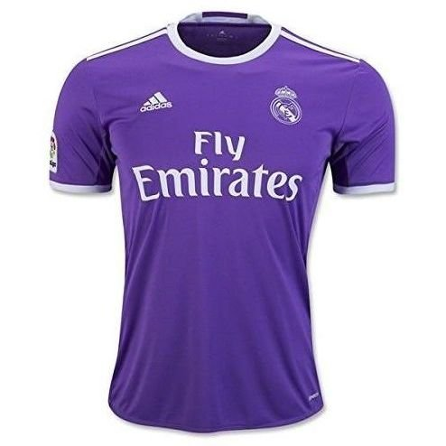 camiseta real madrid 2016 futbol